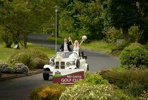 Redcastle Real Weddings