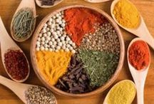 herbs/spice mixes / by Debbie Bolton