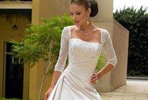 Dress ideas and wedding stuff