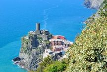 Liguria  / #Liguria #turismo #Italy #mare #riviera