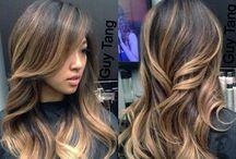 Hair  xx