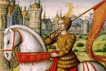Joanna d'Arc