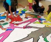 Teaching ideas / Teaching ideas for Art and English and teaching and classroom management