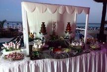 fuente de chocolate y chamoy / agrega un detalle de distincion y elegancia a tu evento.... las fuentes de chocolate o chamoy son el complemento perfecto para deleitar a tus invitados....