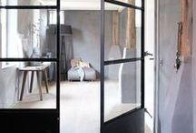 ★ W I N D O W S | R A M E N / #windows #home #inspiration #interior #styling