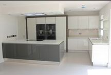 Kitchen projects / kitchen projects we have completed