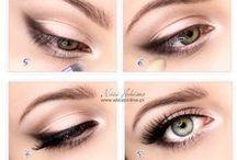 Makeup / Fun with makeup! / by della bella Acne & Skin Care Center