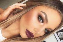 Make-Up Insparation