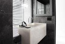 Déco : salle de bains / Décoration pour la salle de bains et douche :-P