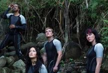 The Hunger Games ♡♡