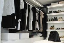 Closets & Storages