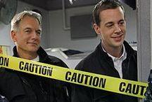 NCIS / Personaggi di NCIS ma più che altro Michael Wheatherly ... non so se mi spiego!!