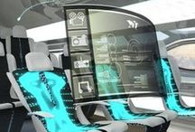 Technologies of the Future / When you combine some imagination to technological innovation, the future really is limitless