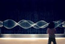 kinetic _artpiece / SCULPTURE INSTALLATION /design