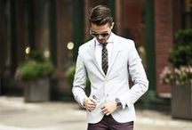 Smart style / A very good way to look smart!