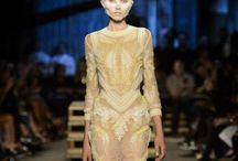 Fashion Week NY - pap S16