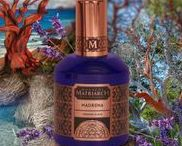 Madrona / An aromatic fragrance by Christi Meshell for House of Matriarch born of the Northwest. Dream-inducing lavender fields mingle with towering cedar trees swaying gently in the misted Pacific breeze. An underlying sense of exploration, imbued through a Vetiver base note, keeps this ancient Northwest spirit youthful and exotic. Madrona, whose bark itself look like it was forged of polished bronze, lends more than just a note to this fragrance — it lays the roots of its name.