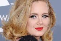 Adele .