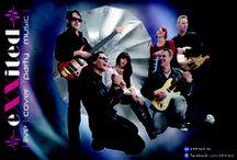 eXXited - Partycoverband live / Live Impressions der Partyband eXXited aus dem Norden Deutschlands.