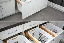 Laundry Room /bathroom ideas