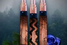 'Wonderful and Strange' Liquid Music Trio - Twin Peaks Inspired Unisex Fragrance Collection