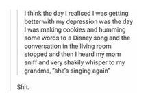 ONCE UPON A TUMBLR POST / Nice stories people shared in Tumblr...