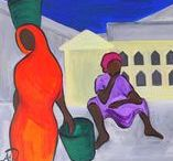 Travels with my Art - Blog Posts / Blog posts from my blog http:// travelswithmyart.com