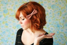 Hair & Beauty / by Julia Riedel