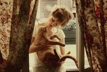 Random beautyful, sweet, adorable / by Julia Riedel