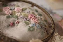 Stitching / by Julia Riedel