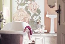 Bathroom Inspirations / by Julia Riedel