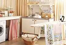 Laundryroom / by Julia Riedel