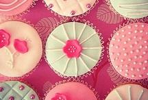 Baking / by Julia Riedel