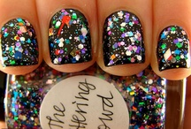 Nails / by Julia Riedel