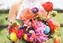 floral bonanza / by Kim Wensel