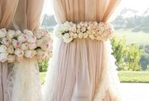 say i do / favorite picks from past life as a wedding planner.  / by Kim Wensel