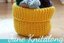 PAY knit-a-long / Join our shop knit-a-longs!! We can ship your yarn and pattern straight to your door!