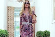 Celebrity Style / Celebrity Fashion