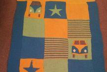 Knittting & crochet