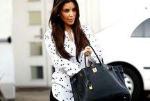 Kim Kardashian Style / Kim Kardashian Fashion