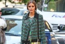 Olivia Palermo Style / Olivia Palermo Fashion
