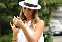 Stacy Keibler Style / Stacy Keibler Fashion