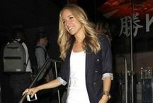 Kristin Cavallari Style / Kristin Cavallari Fashion