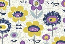 Cute patterns / by Terri