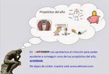 Promociones / Échale un vistazo a las promociones de a4toner.com