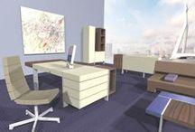 Interior / Interieur en meubels