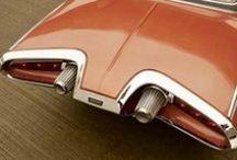 Concept Cars / auto ontwerpen