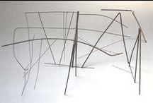 Sculpture / Ruimtelijk Werk