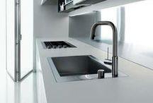 Kitchen / Keuken Architectuur