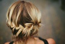 Fabulous Hair  / by Megan Rowley